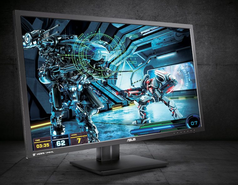 Best 4K Gaming Monitors of 2019