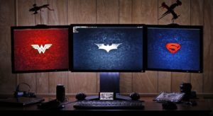 best-gaming-desks
