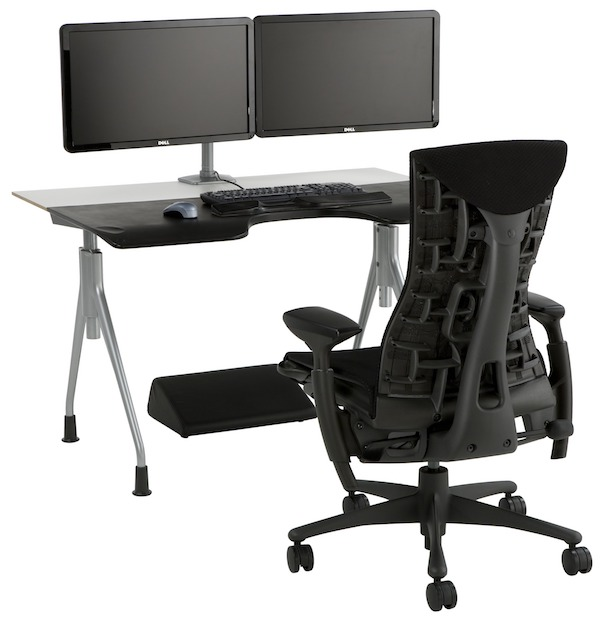 Cool Gaming Computer Desk Ideas