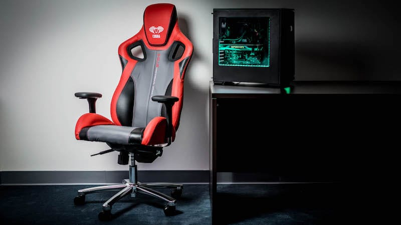 best-gaming-chairs-2017