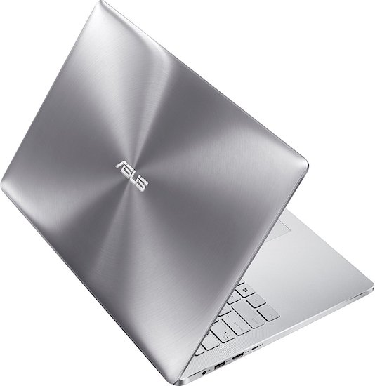 ASUS ZenBook Pro UX501VW-US71 Gaming and Professional Laptop
