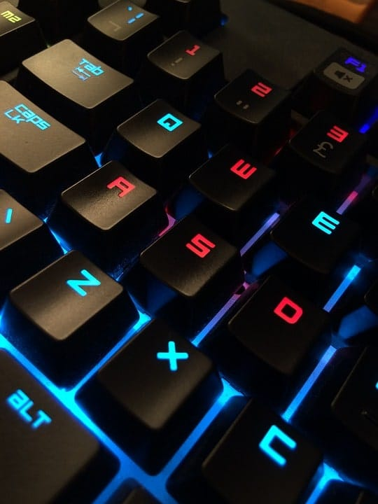 Best Keyboard for Fortnite: Top 5 Options to Press the Advantage | HGG