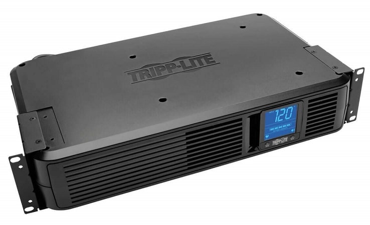 Tripp Lite 1500VA Smart UPS Battery Back Up