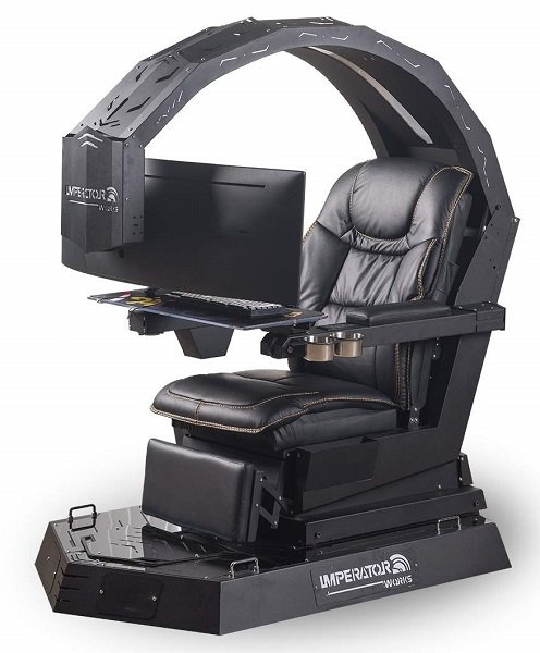 5 Best Gaming Workstations: The Ultimate Gaming Setup | High