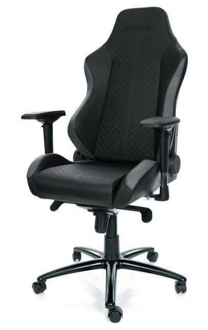 Maxnomic Gaming Chair Example