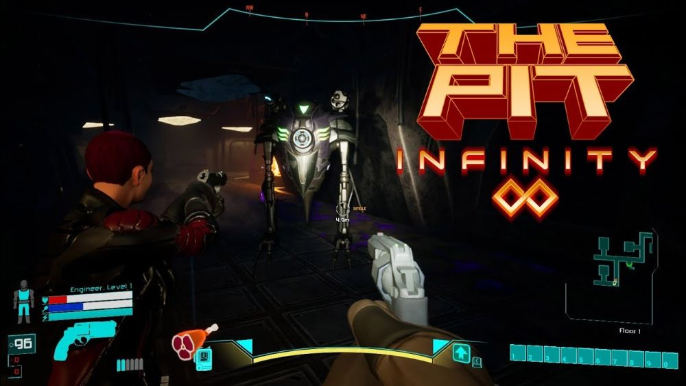 The Pit: Infinity Review